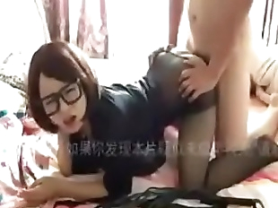 Taiwan Female Model Mi Zi Ni Sex Scandal - Part..