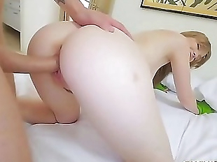 Dolly Leigh sucks Richies pokemon pikachu cock 6..