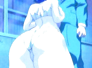 Big Tits Hentai Sex XXX Anime Handjob Cartoon -..