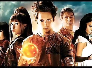 dragon ball evolution porn - 6 min