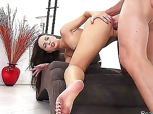 Kristy Black Takes His Pocket Monster 31 min HD