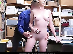 Petite Blonde Teen Athena Rayne Fucked To Orgasm..