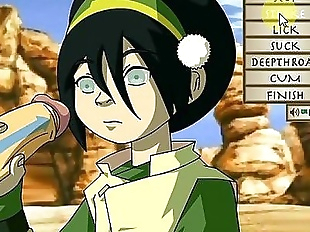 Toph - Avatar - Adult Android Game -..