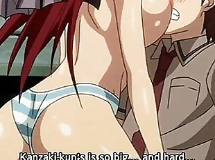 Cute Anime Sex Hentai Teacher Cartoon - 2 min