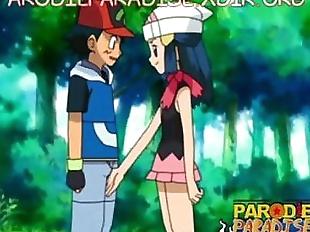 Hentai Video Pokemon